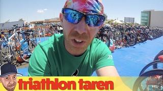 Ironman Campeche 70.3 2017 Race Recap with Triathlon Taren