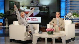 Christina Aguilera Reveals Her Big Las Vegas News