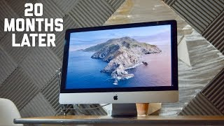 iMac Pro Review: 20 Months Later