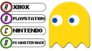 15 Questions to Determine Your GAMING CONSOLE of Choice