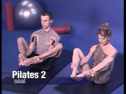 Pilates volume 2 - Intermediate