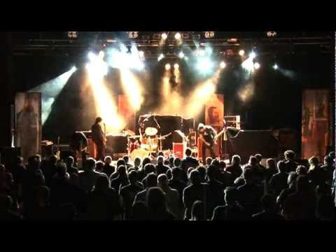 TIDES FROM NEBULA - THE TRAGEDY OF JOSEPH MERRICK (live at Trix, Belgium, 2011)