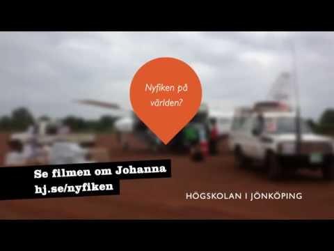 Högskolan i Jönköping Johanna