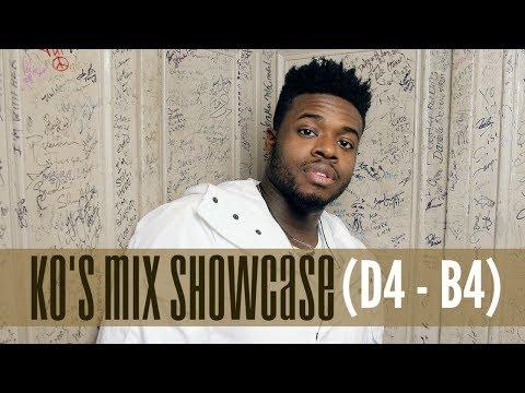 Kevin Olusola Recent Vocals - Mix Showcase (D4 - B4)