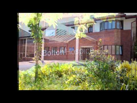 Bolton Hospice - Poetry Recordings Part 1
