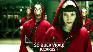 MC MM - Só Quer Vrau (Iccarus Remix)