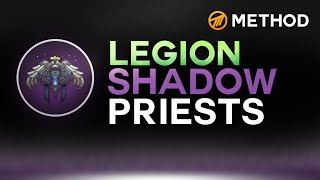Shadow Priest in Legion