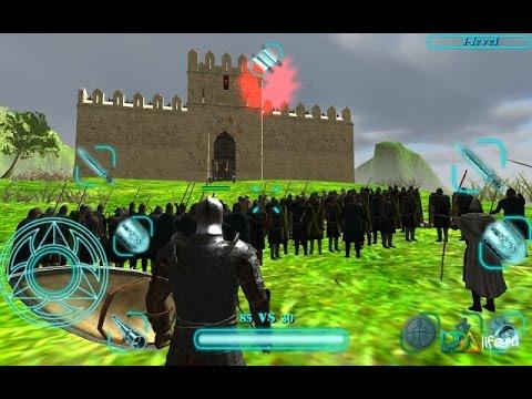 Скачать Игру Mount And Blade На Андроид - фото 7