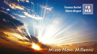 FBMR - Missa Novi Millennii - 1. Introitus