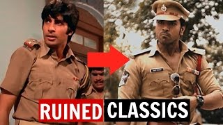 Top 5 Worst Bollywood Remakes of Indian Classic...
