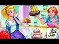 العاب بنات جديدة - العاب طبخ بنات - العاب طبخ - My Bakery Empire - girls games cooking