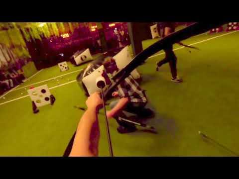 GoPro Archery Tag