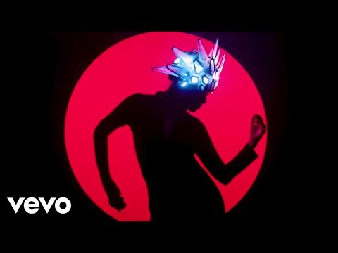 Jamiroquai - Superfresh (Official Video)