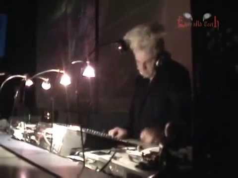 Hell Hath No Wrath: DJ Logik vs. SCA