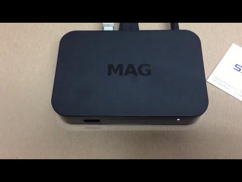 MAG322 vorgestellt