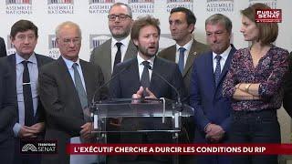 Invité: Philippe Dominati - Territoire Sénat (24/05/2019)