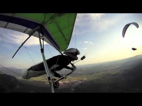"""Leander fliegt - Compilation """"Best Of"""" 2011-2013"""