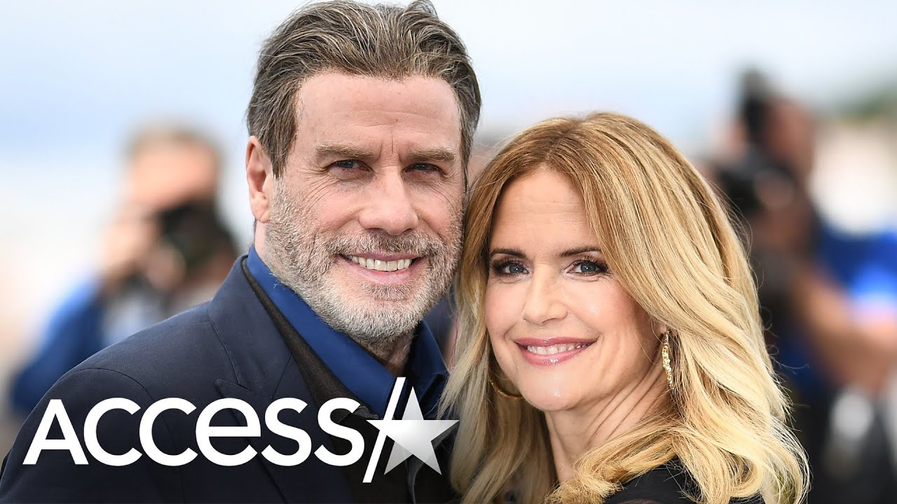 John Travolta's Wife Kelly Preston Dead At 57