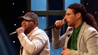 Beste liedjes van ALI B in duet met BRACE - IN BEN JE ZAT