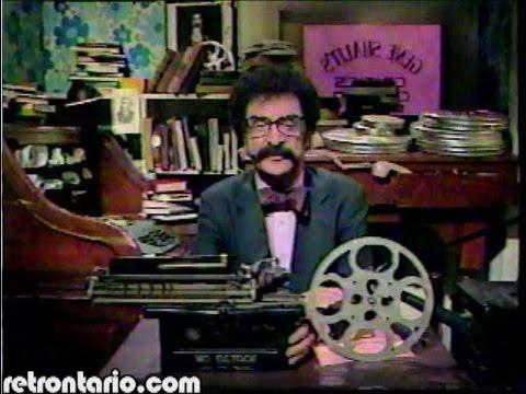 Download Gene Shalit - The Critics Corner (October, 1986)