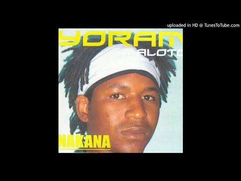 Yoram Maloto - Nakana (Official Audio)