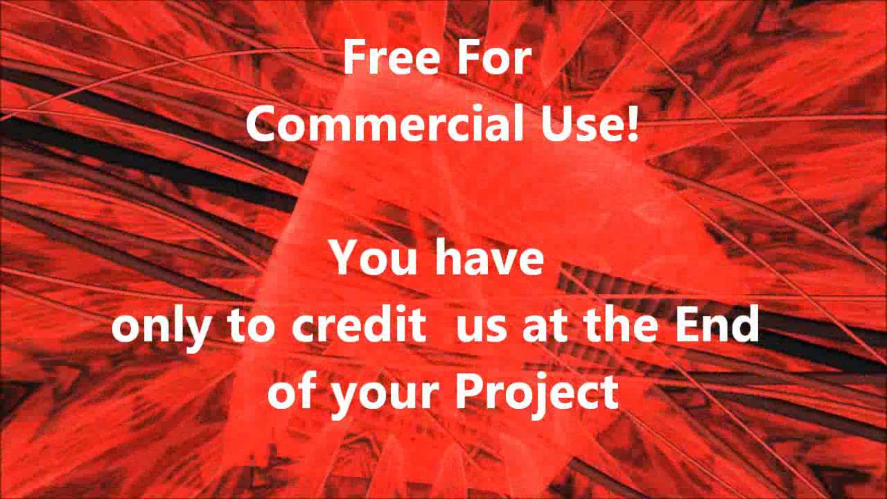 Royalty Free Music - 010 Title - for Game Video School Project Commercials  GEMA frei