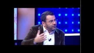 Jorge Javier Vazquez, el presentador de Salvame habla sin tapujos