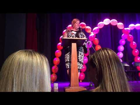San Pedro Chamber of Commerce honors Principal Stevens