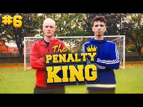 THE PENALTY KING #6 VS THEO BAKER