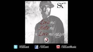 Watch 50 Cent Love Hate Love video