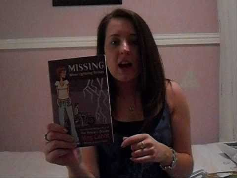 Book Series Review- Missing Series by Meg Cabot