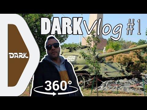 DARKVlog #1 - Ilyen sem volt még  (360º-os videó)