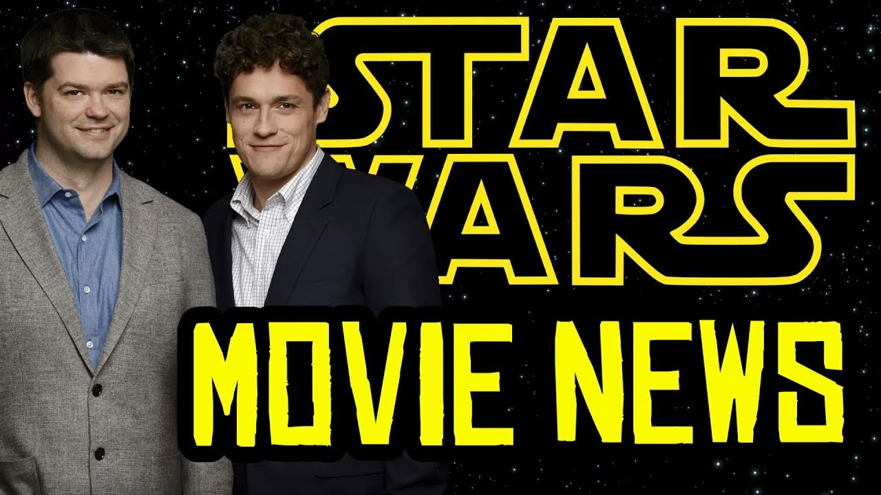 Star Wars – Phil Lord & Christopher Miller Depart Han Solo Film!