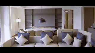 Andaz Residences - Luxury Apartments in Aerocity, New Delhi
