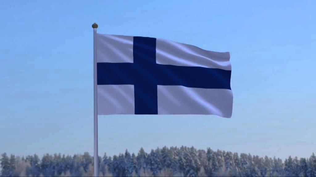 Suomen Lipun Viikkaus