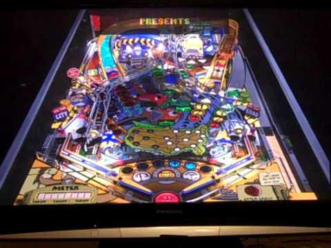Pinball emulator/games ? - RetroPie Forum