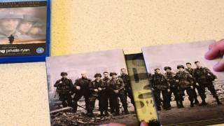 Обзор и распаковка лучших фильмов про Вторую Мировую Войну