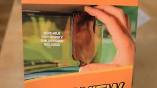 Easy View HD Car Sun Visor As Seen On TV Review