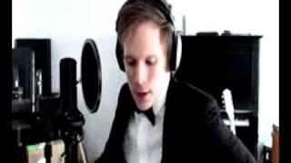 Patrick Stump A Cappella Michael Jackson Tribute