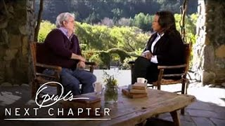 Filmmaker George Lucas' Near-Death Experience | Oprah's Next Chapter | Oprah Winfrey Network