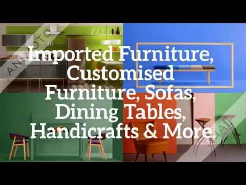 The Furniture Expo, Bangalore