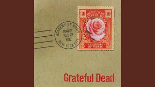The Stranger (Two Souls in Communion) (Live at Academy of Music, New York, NY, March 28, 1972)