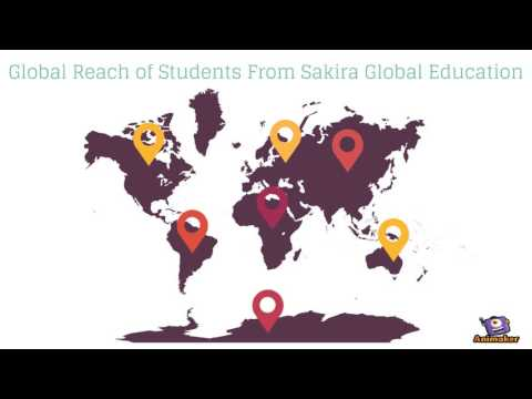 Sakira Global Education Pvt. Ltd. The Trusted Name For The Students and Dependents For Australia!