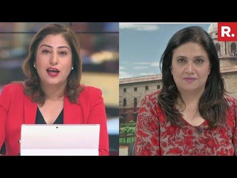 Smita Prakash, ANI Speaks Exclusively To Republic TV | #DassaultVsRahul