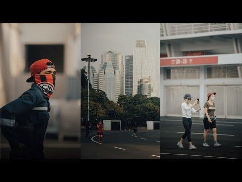 Street Photography Menuju New Normal | POV | GBK Jakarta
