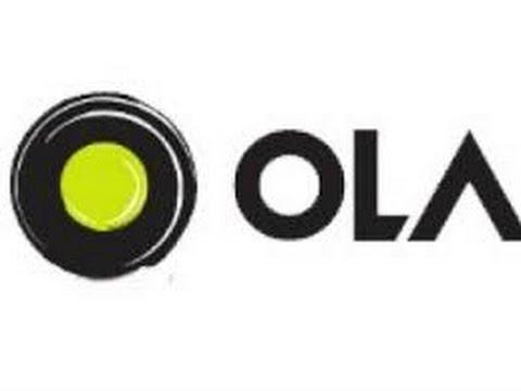 How To Book Ola Through PC