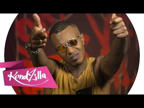MC Nego Blue - Salve Geral (KondZilla)