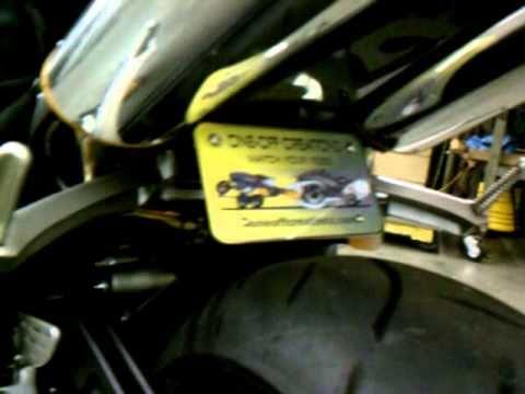Hideaway Front License Plate Doovi