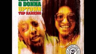 Althea and Donna - Uptown Top Ranking (Bashboomb remix)