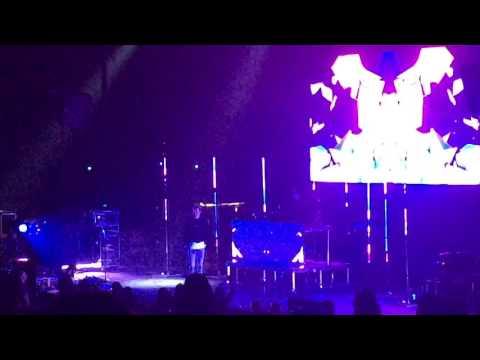 Capital Kings - Believer (Live)